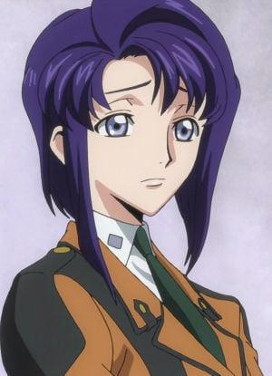 Cecile CROOMY | Anime-Planet