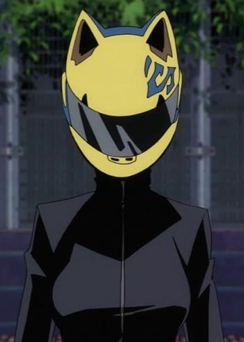 Celty Sturluson Anime Planet