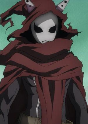 Chaser John Doe Anime Planet