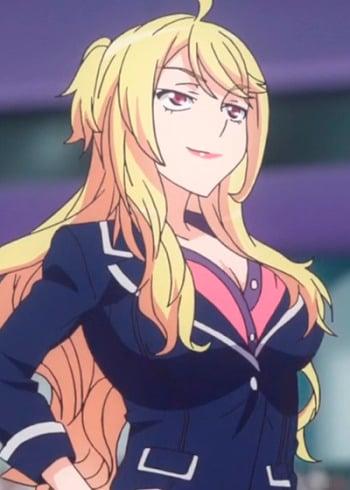 Coriana Andrealphus Anime Planet