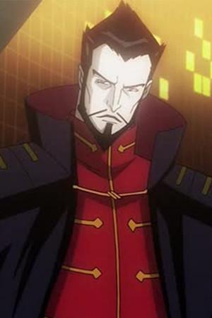 Count Nefaria | Anime-Planet