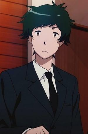 daigo nishijima anime planet