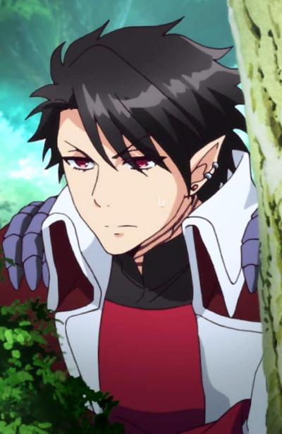 Dantalion HUBER Anime Planet