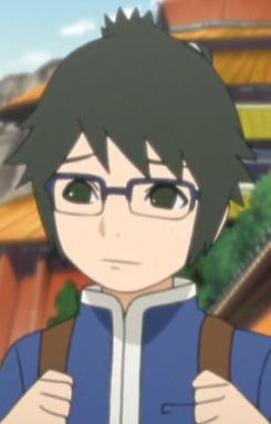 Denki  Anime-Planet