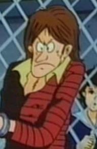 Domon anime planet for Domon is sekai s master