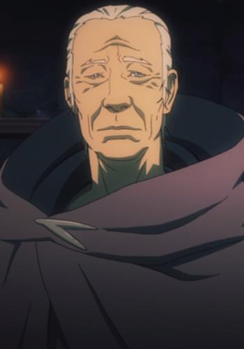 Awakening Elder-castlevania-128422