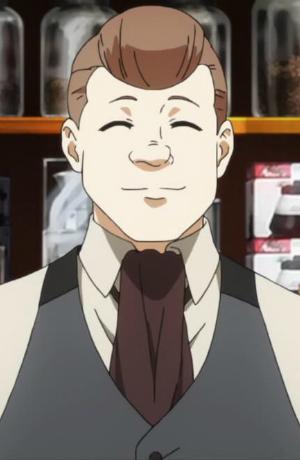Enji Koma Anime Planet