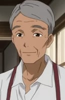 Fuu's Grandfather