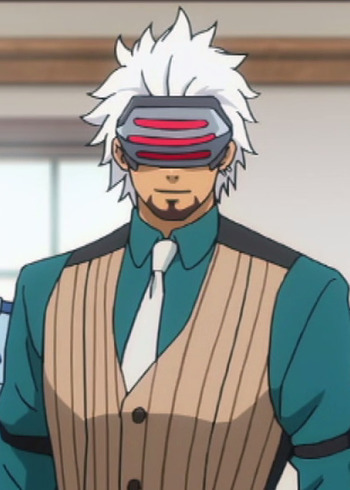 Godot   Anime-Planet