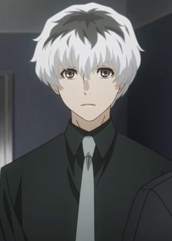 Haise Sasaki Anime Planet