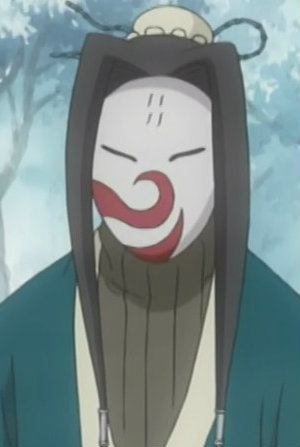 Best Masks Characters Anime Planet