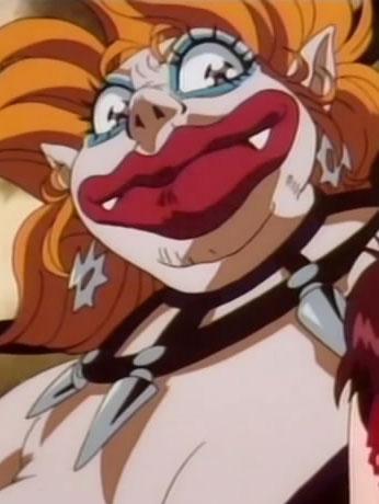 Hamuko | Anime-Planet