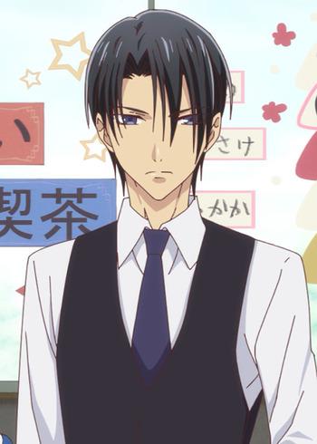 Besetzte Charaktere Hatori-sohma-2114