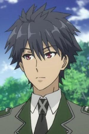 Hayato Kisuragi Anime Planet