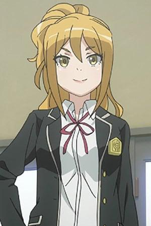 Hina Origami Anime Planet