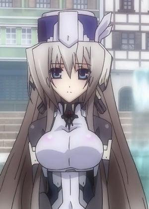 Horizon ARIADUST | Anime-Planet