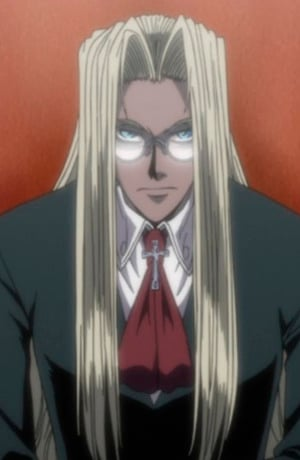 Integra Fairbrook Wingates HELLSING | Anime-PlanetHellsing Ultimate Characters