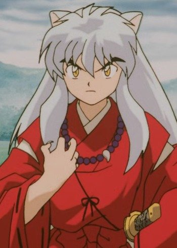 Inuyasha Anime Planet