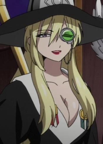 Irene Smirnoff Anime Planet