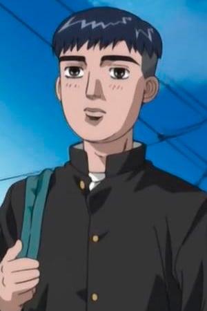 Itsuki Takeuchi Anime Planet