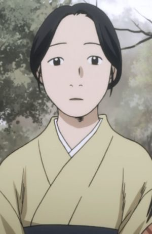 Izumi's Mother | Anime-Planet