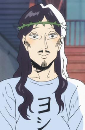 Jesus | Anime-Planet Anime Jesus Tumblr