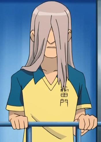 Nakamura Yuuichi Jin KAGENO | Anime-Pla...