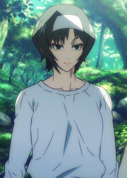Jun Kazama Anime Planet