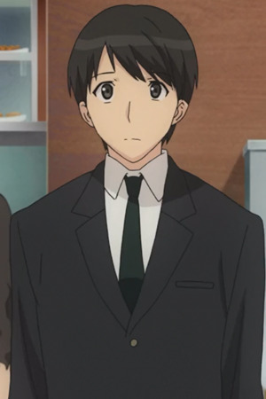 Jun'ichi TACHIBANA | Anime-Planet