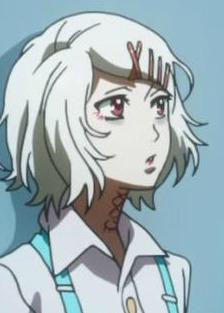 Juuzou SUZUYA   Anime-Planet