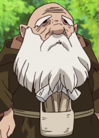 Kaseki | Anime-Planet