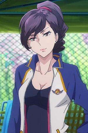 Kayoko ASAKI | Anime-Planet