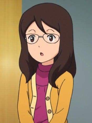 keita s mother anime planet