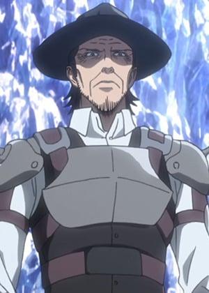 kenny ackerman anime planet
