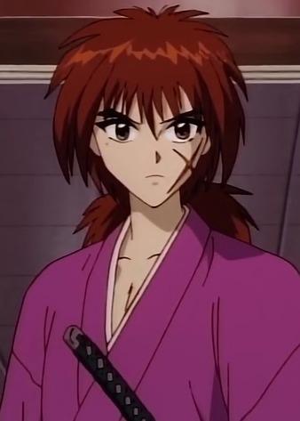 Kenshin HIMURA | Anime-Planet