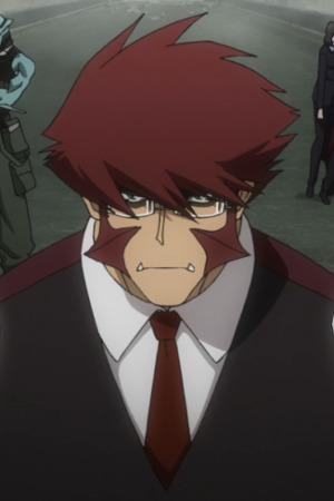 Klaus V Reinherz Anime Planet