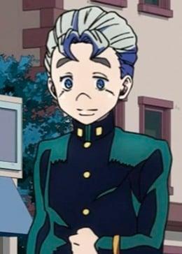 Koichi HIROSE   Anime Planet