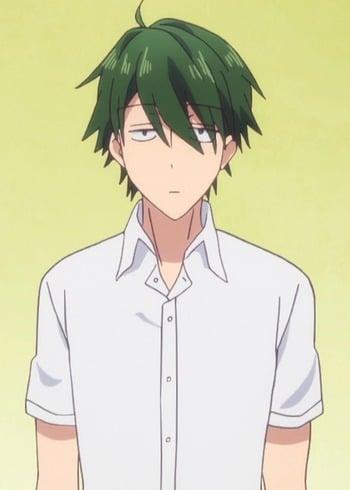 Anime K