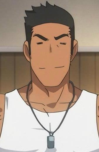 Kuroma | Anime-Planet