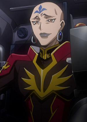 kuzan montoban anime planet