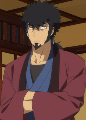 Kyoma Mabuchi Anime Planet
