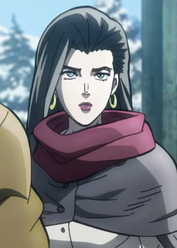 Lisa Lisa Anime Planet