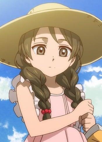 Little Girl Anime Planet