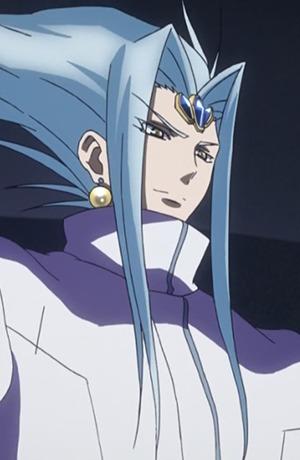 Loki Anime Planet