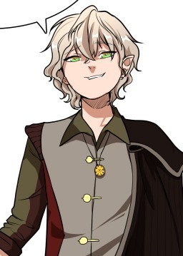 Lucas WYKES   Anime-Planet