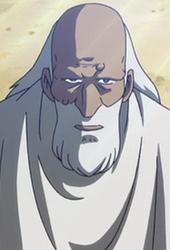 Master Asita