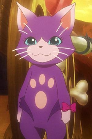 Mocha Anime Planet