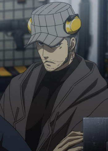 Munehisa Iwai Anime Planet