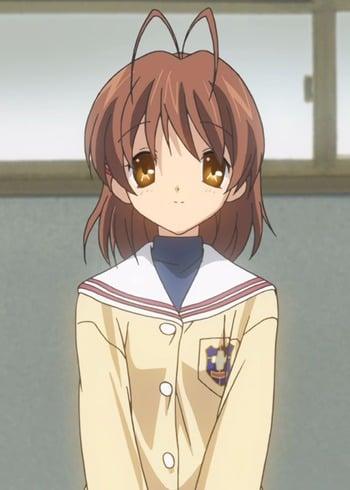 Nagisa Furukawa Anime Planet