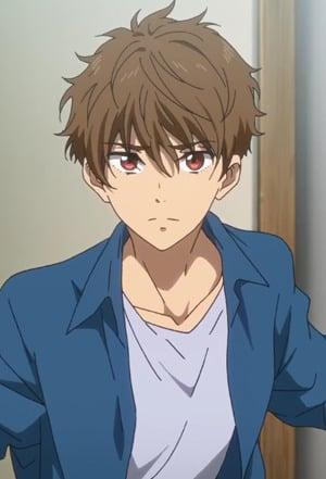 Natsuya KIRISHIMA | Anime-Planet